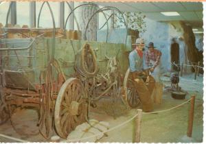 National Cowboy Hall of Fame, Oklahoma City, The Chuckwagon