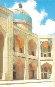 BT15846 Madrasah of mir i arab Bokhara          Uzbekistan