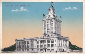 New City Hall Tampa Florida