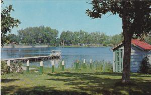 Canada Henderson Lake Lethbridge Alberta
