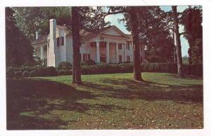 Clemson University, Fort Hill, Clemson, South Carolina, 1940-1960s