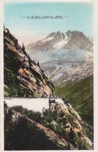 RP, On The Yukon & White Pass Railway, Yukon, Canada, 1930-1950s