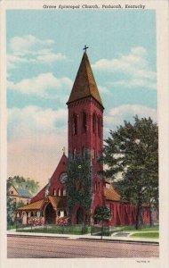 Grace Episcopal Church Paducah Kentucky