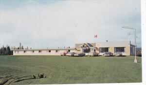 DEER LAKE , NEWFOUNDLAND , Canada , 50-60s , Deer Lake Motel