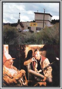 Montana Boulder Free Enterprise Radon Mine Multi-View - [MT-015X]
