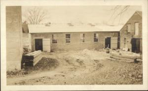 Little Compton RI c1910 Photo Photograph #1
