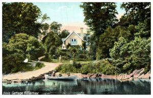 1589   Ireland  Killarney    Dinis  Cottage