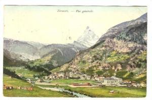 Zermatt , Switzerland , 00-10s