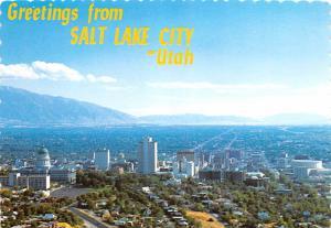 State Capitol - Salt Lake City, Utah