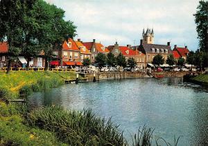 Netherlands Sluis - Holland Kade