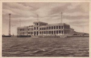 Navy House, Porto Said, Egypt, Africa, 1900-1910s