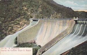 Sierras De Cordoba Dique S. Roque, Argentina, 1900-1910s