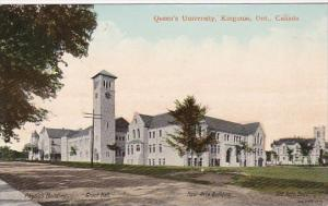 Canada Kingston Queen's University