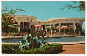 El Rancho Hotel, Petionville, Haiti