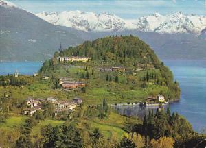 Italy Bellagio Lago di Como Villa Serbelloni