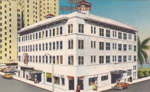 Florida Miami Hotel Leamington sk5950