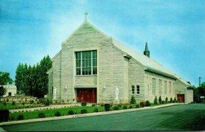 New York Auburn St Francis If Assisi Catholic Church