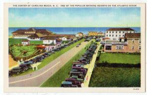 Center Carolina Beach NC
