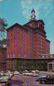 Syracuse Memorial Hospital Syracuse New York 1962