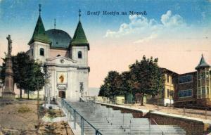 Czech Republic Svatý Hostýn na Morave 02.57