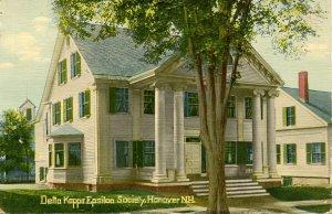 NH - Hanover. Delta Kappa Epsilon Society