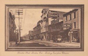 LONDON , Ontario , Canada , 1910s ; TUCK 1019 ; #2