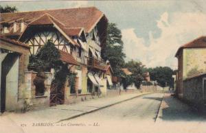 Les Charmettes, Barbizon (Seine Et Marne), France, 1900-1910s