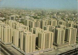 PC CPA SAUDI ARABIA, JEDDAH, GENERAL VIEW, Modern Postcard (b15919)