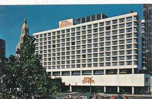 Connecticut Hartford Hotel Sonesta