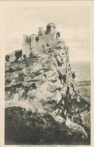 La Fortezza, Repubblica Di S. Marino, 1910-1920s