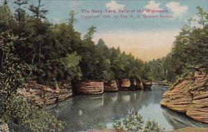 The Navy Yard Dells Of The Wisconsin