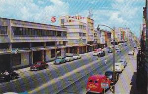 Mexico Juarez Avenue Juarez