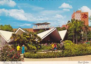 Anheuser Busch Brewery, Busch Gardens, TAMPA, Florida, 50-70s