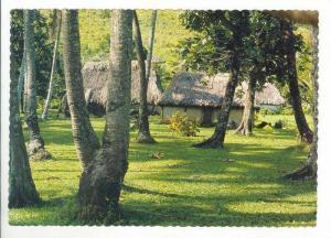 Bure, Fiji, 60-70s