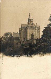 CPA BESANCON - Chapelle des Buis (365920)