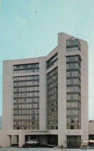 AUGUSTA, Georgia, 1950-60s; Executive House Augusta Hotel & Convention Center