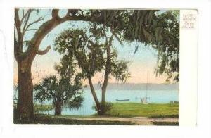 Halifax River, Florida, Pre-1907