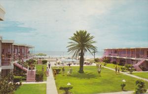El Sirata Apartment Motel , ST. PETERSBURG BEACH , Florida , 50-60s