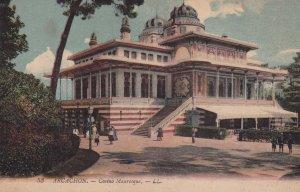 ARCACHON, Gironde, France, 1900-10s; Casino Maurique