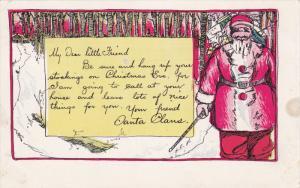CHRISTMAS : Santa Claus , 00-10s ; SC Collection #106