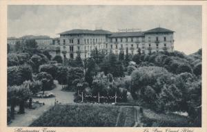 La Pace Grand Hotel, MONTECATINI TERME, Pistoia, Toscana, Italy, 00-10's