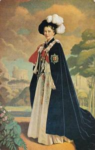 Her Majesty The Queen by Edwin Irvine Halliday Beaverbrook Art Gallery Fredri...