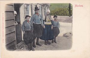 Native Family , MARKEN , Netherlands , 00-10s