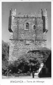 Portugal Braganca Torre de Menage