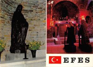 Turkey Efes meryem Ana St. Mary La Vierge Marie