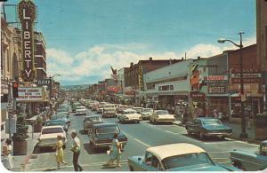 Lewiston Main St. 1966
