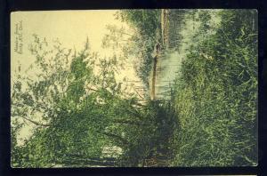 Rocky Hill, Connecticut/CT/Conn Postcard, Meadow Brook