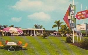 Florida Winter Haven Garden Lodge Motel