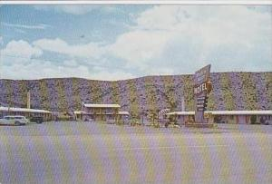 Texas Sanderson Western Hills Motel