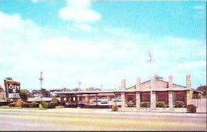 OK Ponca City Lazy K Motel